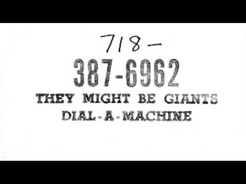 Boat of Car (Rhythm Section Instrumental) [1985 Promotional Demo Tape 1] | They Might Be Giants mp3