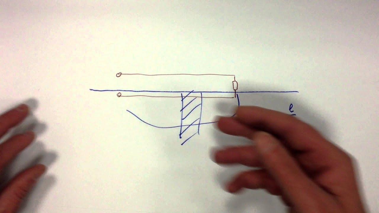 Strom durch die Erde? Zuschauerfrage - YouTube