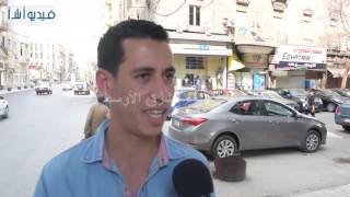 بالفيديو : أراء الشارع المصري  حول ارتفاع أسعار تذكرة مترو الآنفاق