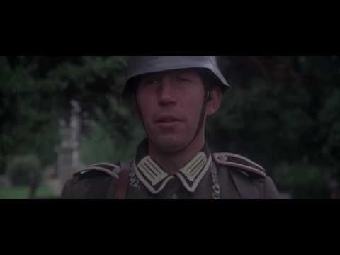 Speaking German from A Bridge Too Far