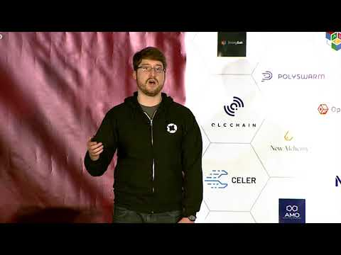 CPC Crypto DevCon--Layers of abstraction in 0x protocol 2.0