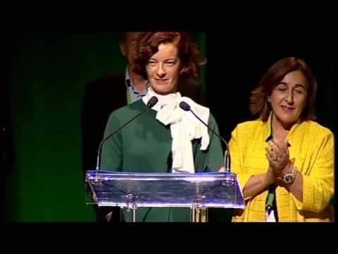 Congreso aragonés:Discursos clausura