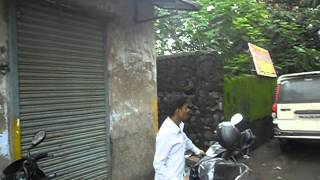 Project video of Sabari Shaan