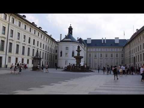 Dresden & Prague