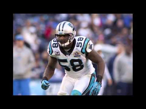 Behind The Helmet  Thomas Davis Talks About 3 ACL Injuries