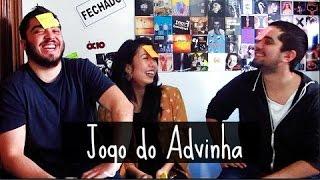 Jogo do Adivinha | feat. Minuto Indie