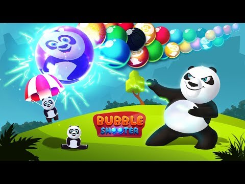 BUBBLE SHOOTER - Official Game