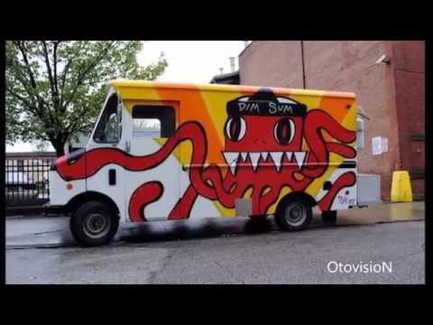 30 Best Design Of Food Trucks