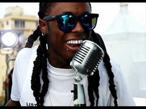 Lil Wayne - Da da da (Lyrics + Sub Español)