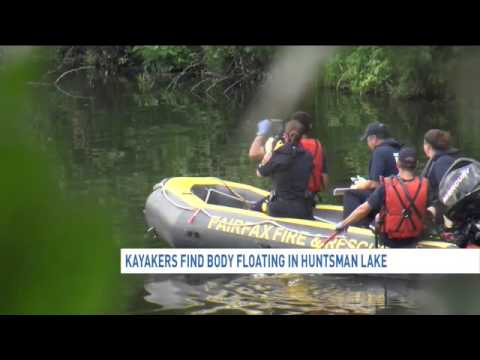 woman s body pulled from huntsman lake youtube