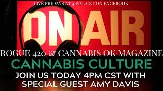 Cannabis Oklahoma Magazine: Ca…