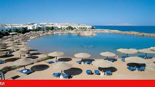 Обзор отеля Coral Bay Prestige Apartment Шарм эль Шейх