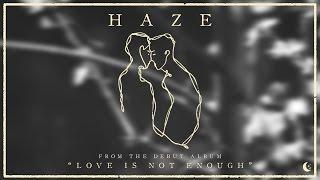 Casey - Haze