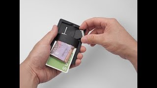 Top 5 Minimalist Wallets You Must See