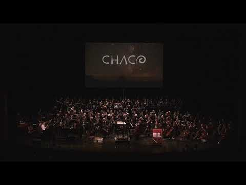 Symphony Chaco Live at The Touhill Performing Arts Center April 23, 2018