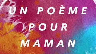 Le Poème Pour Maman