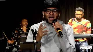 Benny Dayal | Live Concert | at Wynk Music |