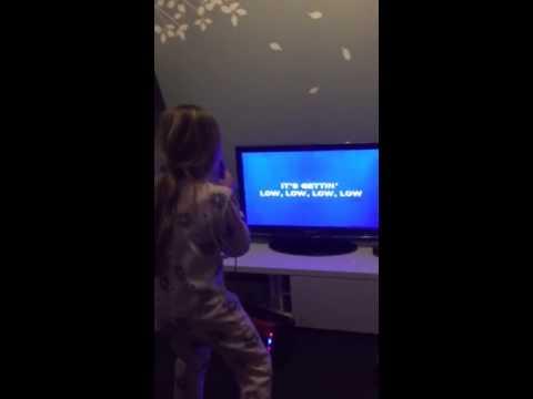 Verity's karaoke catastrophe