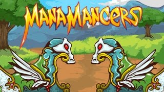 Manamancers Walkthrough