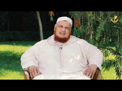 إشراقات رمضانية | الحلقة 4 - الأعذار المبيحة للفطر | الشيخ عبد اللطيف زاهد