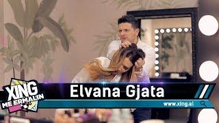 Elvana dhe Ermali bisedë me këngë