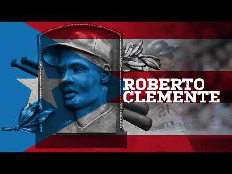 Countdown to 2017 HOF Inductions — Roberto Clemente