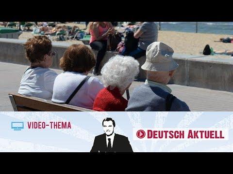 Deutsche Rentner suchen ihr Glück im Ausland | Deutsch lernen mit Videos