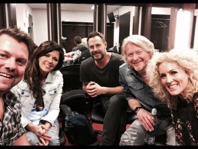 little-big-town-interview-on-the-hot-30-countdown