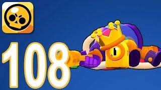 Brawl Stars - Gameplay Walkthrough Part 108 - New Event: Power Play (iOS, Android)