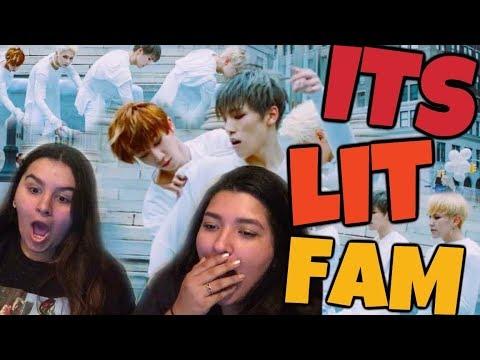 SEVENTEEN(세븐틴) SVT PERFORMANCE TEAM (13월의 춤) 'LILILI YABBAY' MV REACTION | KMREACTS