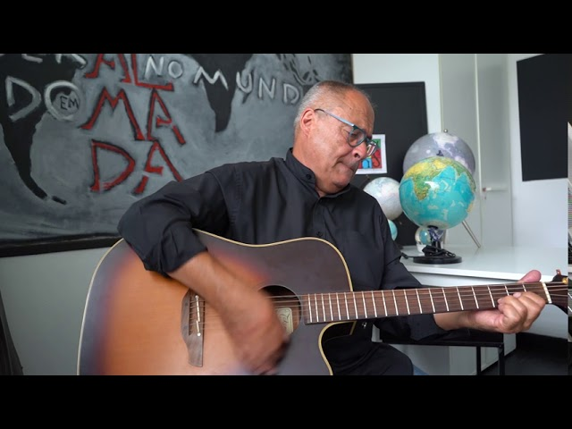 Hino dos cosmus   João Silva