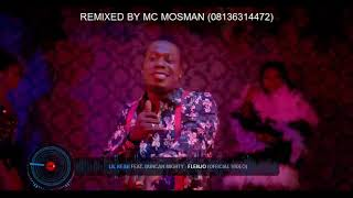 Flenjo - Lil Kesh ft. Duncan Mighty (Video)