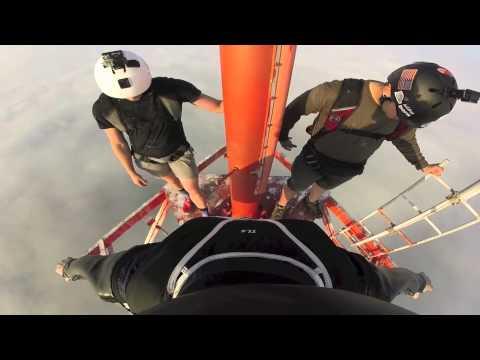 Download ATMOS Antenna BASE jump