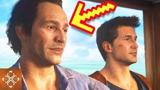 10 Most Absurd Plot Twists In Video Games