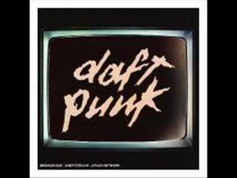 Daft Punk - Technologic (Digitalism Remix)