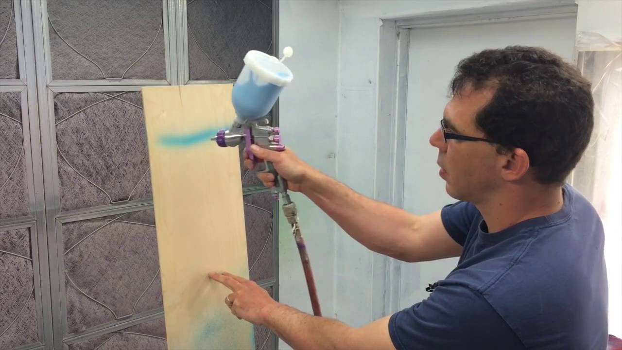 Best HVLP Paint Sprayers [High Volume Low Pressure Spray