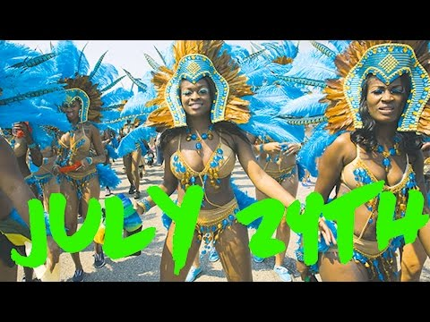 What To Do At Caribana - Toronto July 29th Weekend