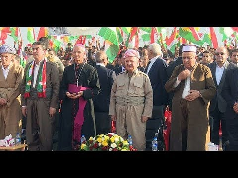 Kurdish Parliament will meet and vote YES for Sept 25th VOTE