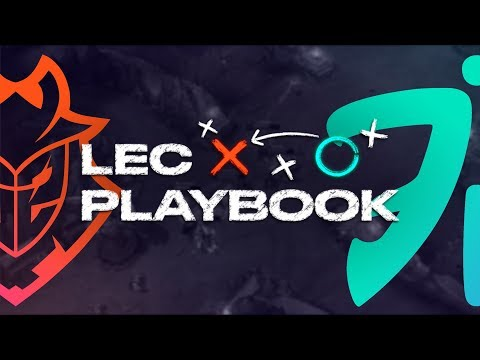 #LEC Playbook | How G2 create Leads with Smart Map Movements