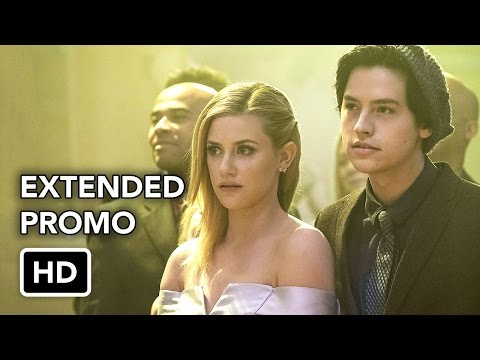 """Riverdale 1x11 Extended Promo """"To Riverdale and Back Again"""" (HD) Season 1 Episode 11 Extended Promo"""