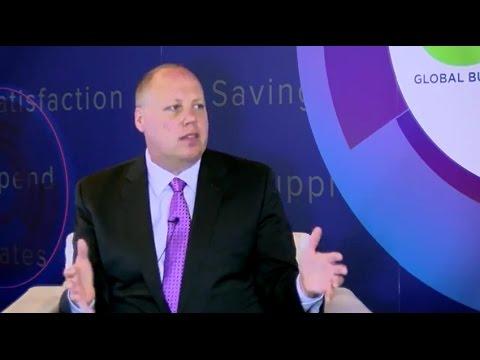 GBTA Industry Voices: Brian King, Marriott International