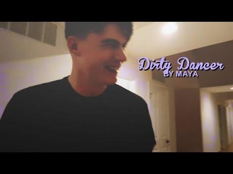 dirty dancer zane holtz