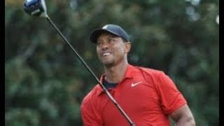 Tiger Woods wins first PGA Tournament since 2013 on September 23, 2018 +The next Masters