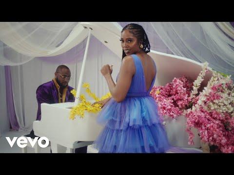 Tiwa Savage - Park Well ft. Davido