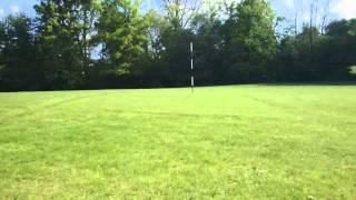 Golf - Capture the flag! (ep. 3)