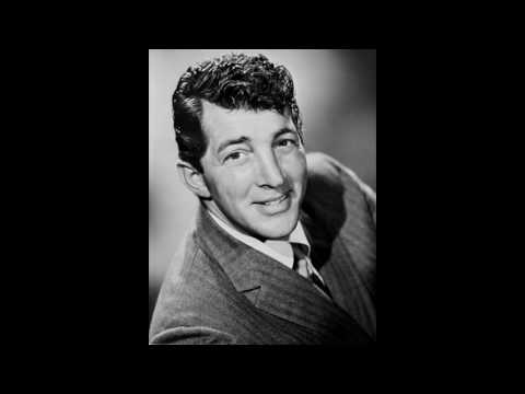 Dean Martin The money song with lyrics (without Jerry Lewis)