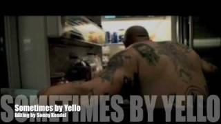 Yello Sometimes - Miami Vice