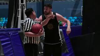 Vancouver Basketball Pro-am 2018