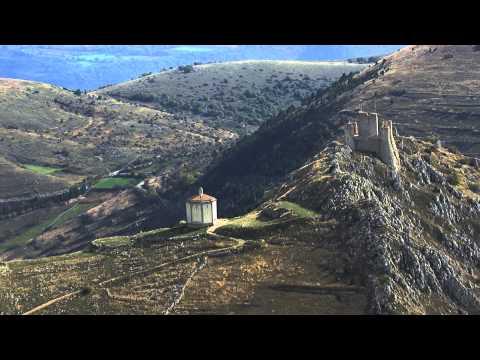 Spot Parchi d'Abruzzo