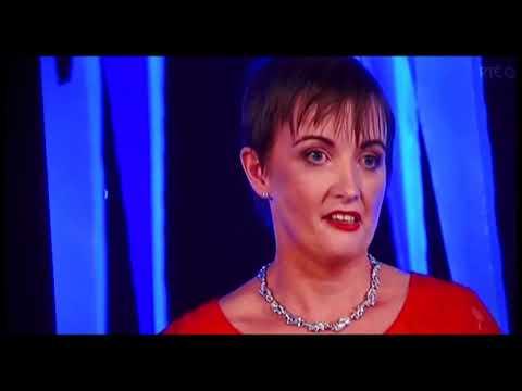 Vera Twomey confronts Leo Varadkar